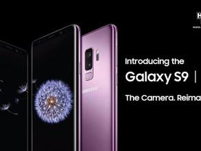 Samsung ประกาศปรับลดการอัปเดตเฟิร์มแวร์ Galaxy S9