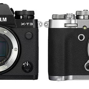 เปิดตัว Fujifilm X-T3 คุ้มค่าแก่การรอคอยกับกล้องเรือธงของตระกูล X-Series