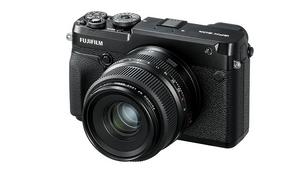 เปิดตัวกล้อง Fujifilm GFX 50R กล้องระดับ Medium Format