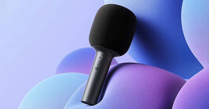 Mijia K ไมโครโฟนอัจฉริยะ เปลี่ยนเสียงด้วยการจูนให้ไพเราะขึ้น