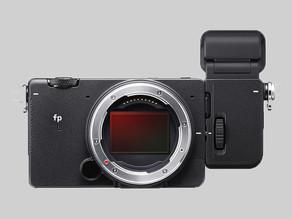 SIGMA FP-L กล้องตัวเล็กความสามารถล้น