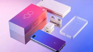 Xiaomi Mi 8 Lite มือถือราคาคุ้มค่า ในเรทราคาระดับกลาง