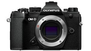 Olympus E-M5 lll