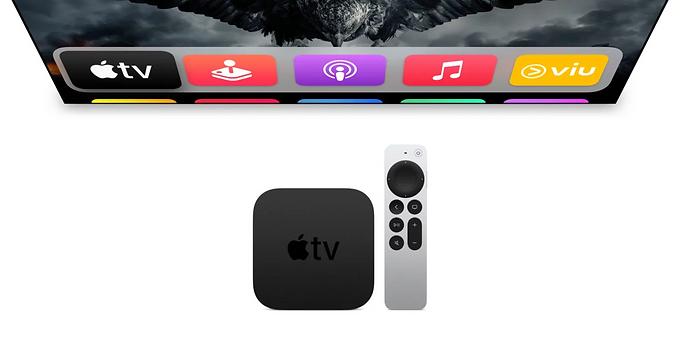 Apple TV 4K ปล่อยตัวในไทยแล้ว เริ่มต้นเพียง 6,700 บาท