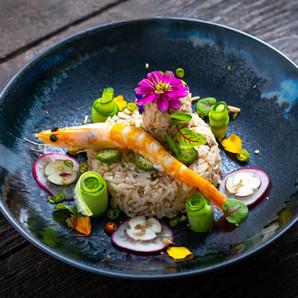 THCL Academy เสริมการเรียน Food Stylist  ศิลปะการตกแต่งอาหารมื้อสำคัญระดับ Fine Dinner