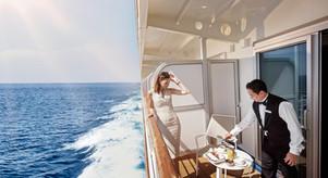 โรงเรียนขายฝัน! ไม่ต้องเรียนก็ไปทำงานบนเรือสำราญได้จริงเหรอ