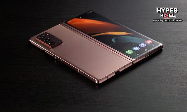 Samsung Galaxy Z Fold3 ได้รับการยืนยันจะได้แบตเตอรี่ขนาด 4275 mAh