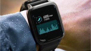Smartwatch Xiaomi ของ Haylou วางขายในจีนราคาไม่ถึง 500 บาท!!!