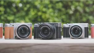 REVIEW FujiFlim X-A5 กล้องเซลฟี่ขวัญใจสาวๆ