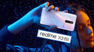 มือถือเทพเจ้าเรือธง แรงขั้นสุดด้วย  Snapdragon 855+ หน่วยความจำ RAM 12 / 256 GB