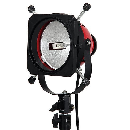 ไฟสปอดไลท์ ไฟต่อเนื่องวิดีโอ FOKON รุ่น FGT-800