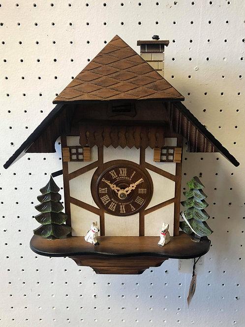 MT997 - Cuckoo Clock