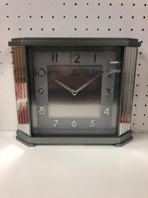 Bulova Harmony Mantel Clock