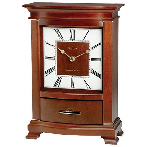 Bulova Tamarand Mantel Clock