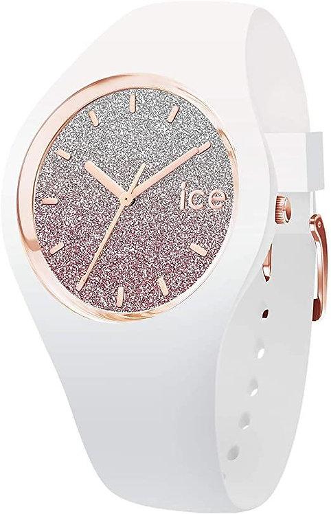 Ice White/Pink