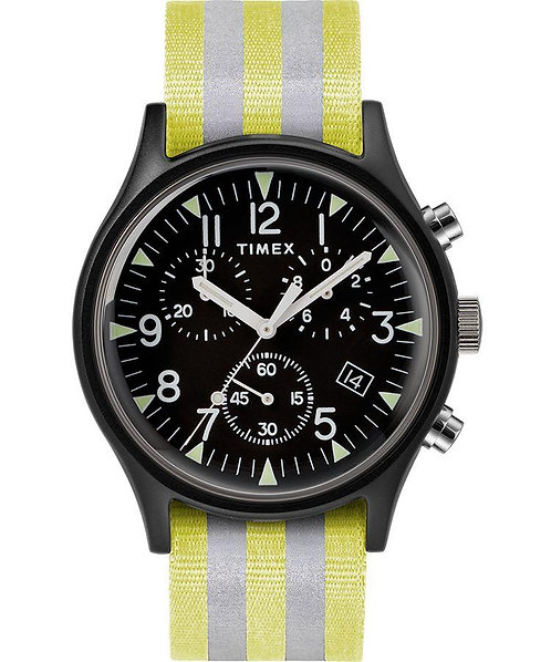 Timex MK1 Aluminum Chronograph