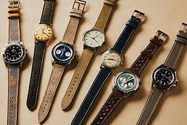 Best-Leather-Watch-Straps-gear-patrol-le
