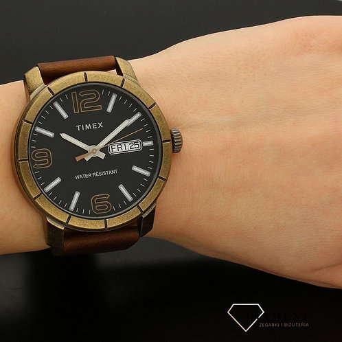 Timex Day/Date - TW2T72700
