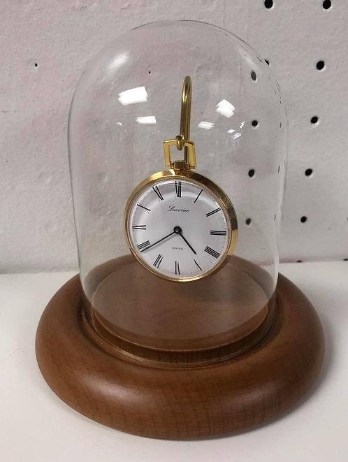 Pocketwatch Dome - Oak- Small
