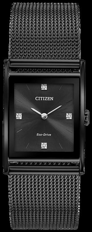 Citizen Axiom Eco-Drive