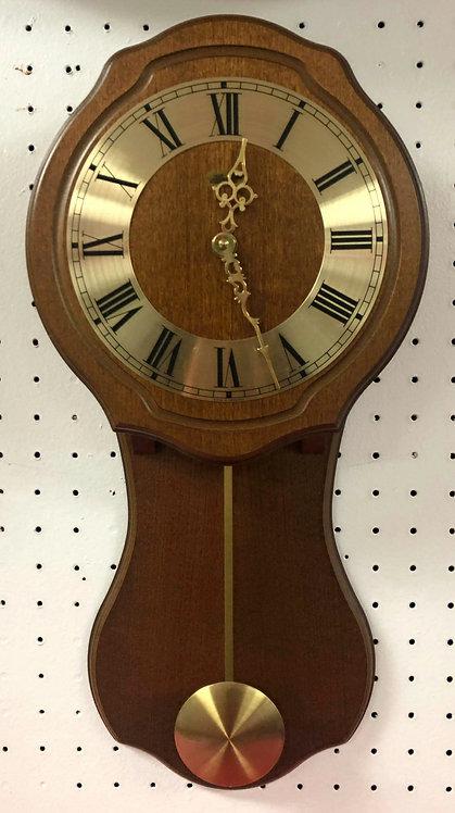 German Quartz Wall Clock