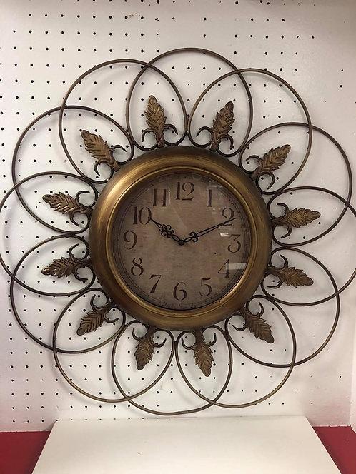 Oversized Wall Clock - Ergo