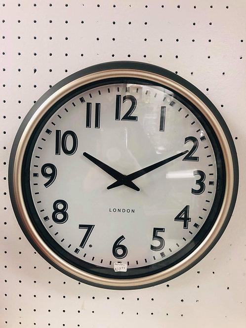 Ergo Lumi Glo- Wall Clock