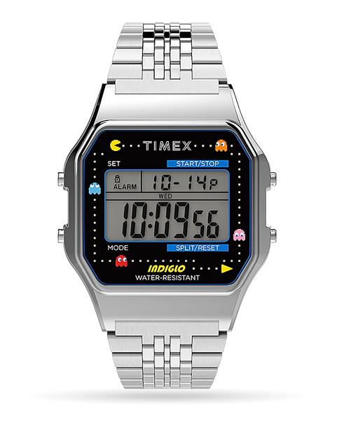 Timex X PAC-MAN™