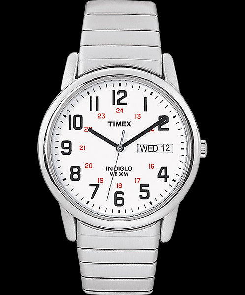Timex Easy Reader - Day/Date