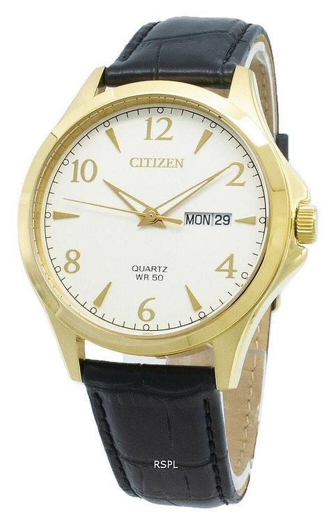 Citizen Analog Quartz Mens Watch