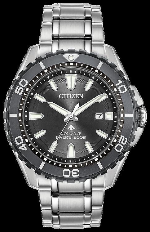 Citizen Promaster Diver Eco-Drive