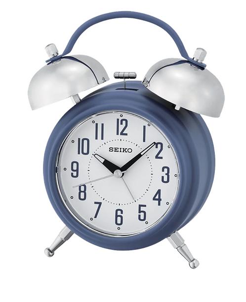 Deux Bell Alarm Clock