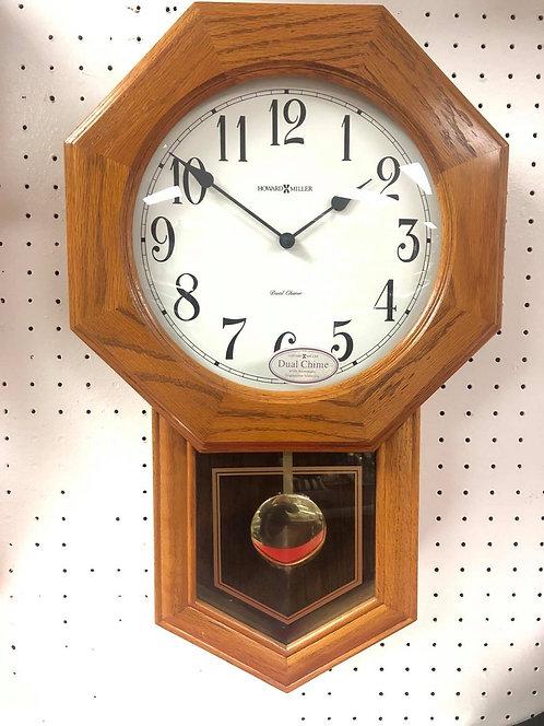 Howard Miller Chime Wall Clock