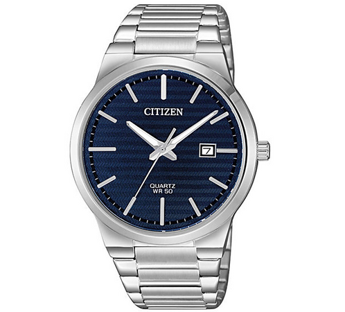 Citizen Blue Dial