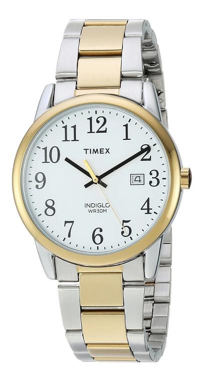 Timex 2Tone - Indiglo