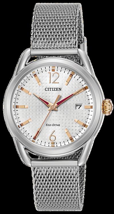 Citizen LTR Eco-Drive