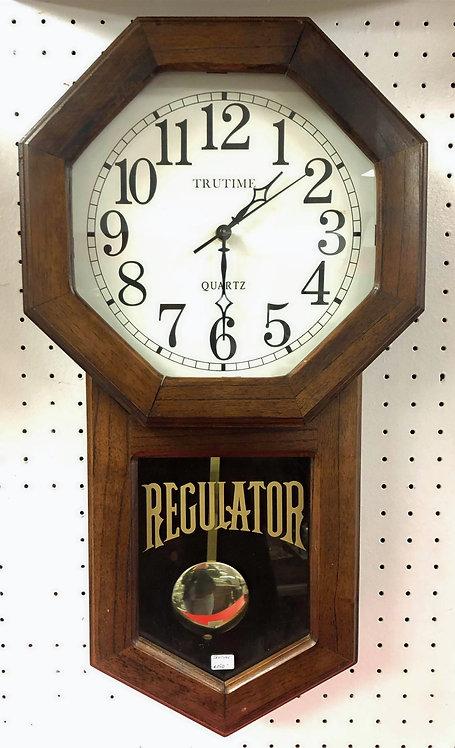 Trutime Quartz Wall Clock
