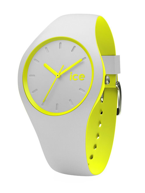 Ice Duo Grey Yellow