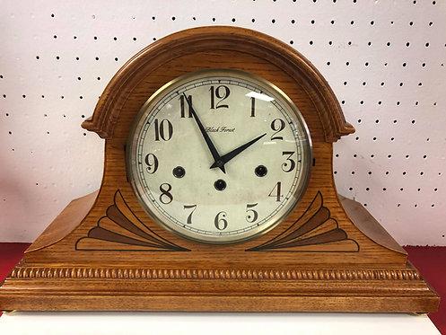Black Forest Westminster Mantel Clock
