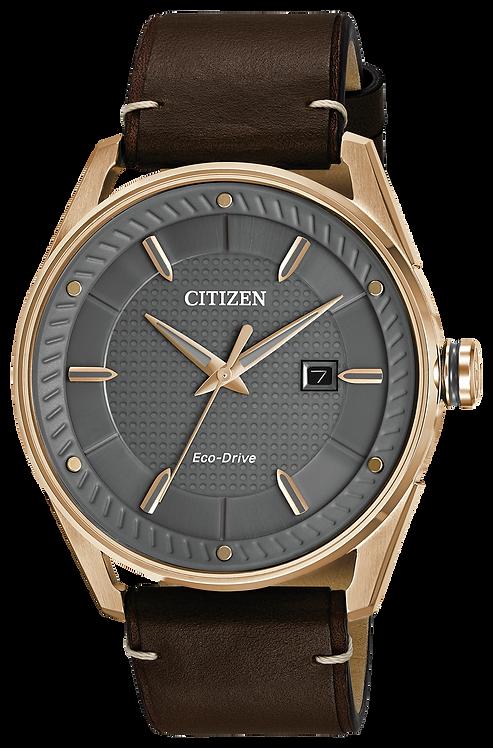 Citizen CTO Eco-Drive
