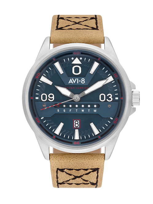 AVI-8 Hawker Harrier
