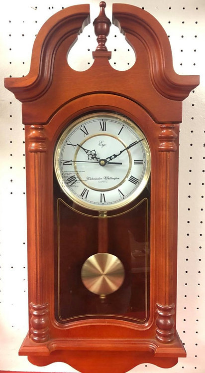 Ergo Chiming Wall Clock