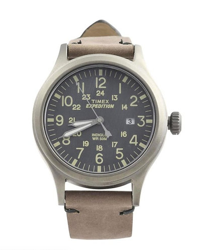 Timex Expedition- 2 Styles