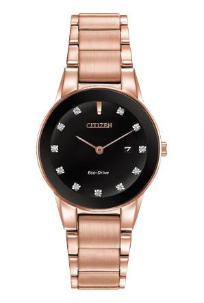 Citizen Axiom Diamond Dial