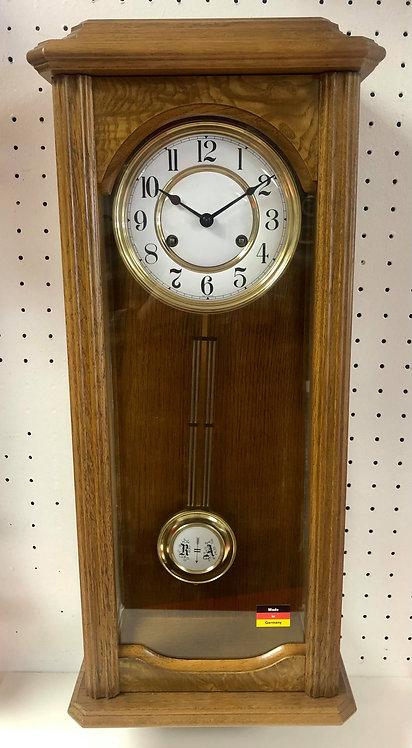 8 Day German Bim Bam Clock