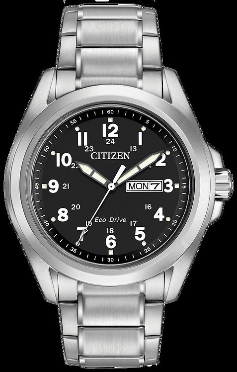 Citizen Garrison Eco-Drive