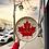 Thumbnail: Custom Toronto Wall Clock