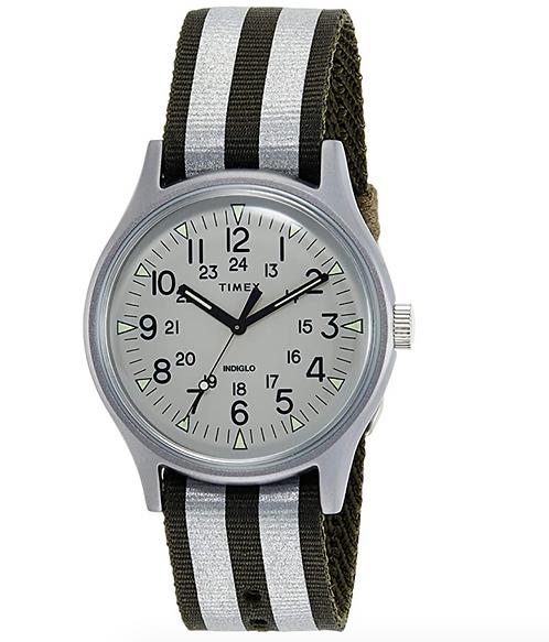 Timex MK1 Aluminum