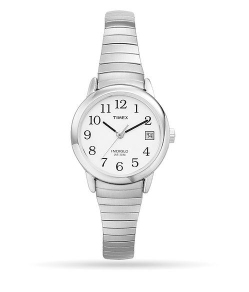 Timex Easy Reader - 2 Colours