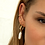 Thumbnail: Minimalist Ear Cuff